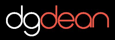 DGDean Logo